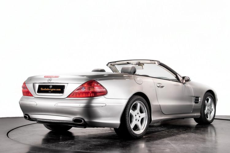 2004 Mercedes-Benz SL500 52