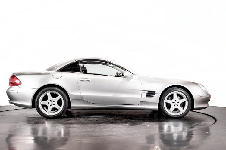 2004 Mercedes-Benz SL500 6