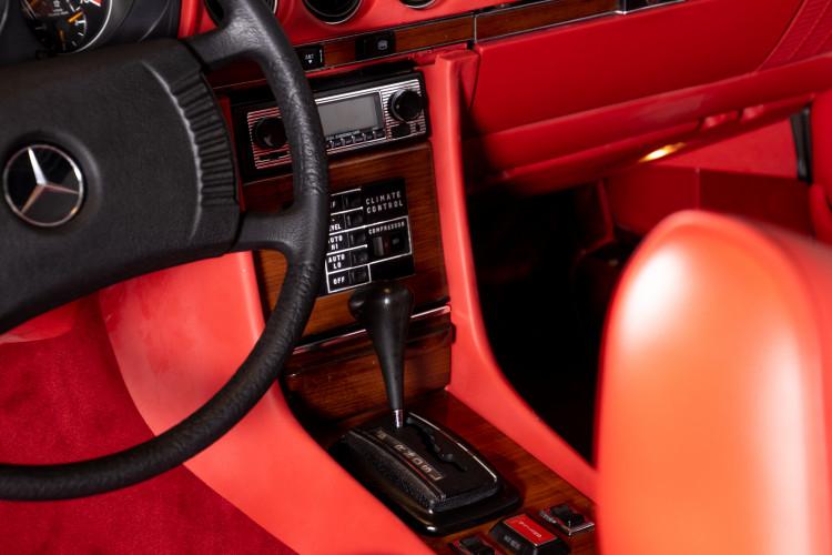 1977 Mercedes-Benz SL 450 13