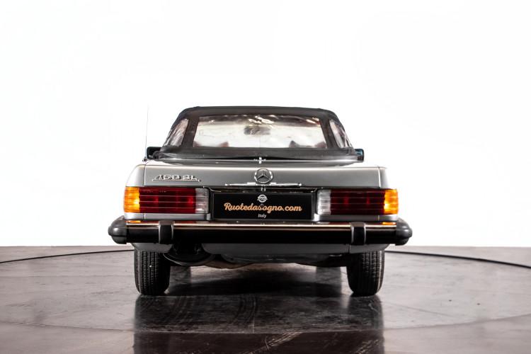 1977 Mercedes-Benz SL 450 43