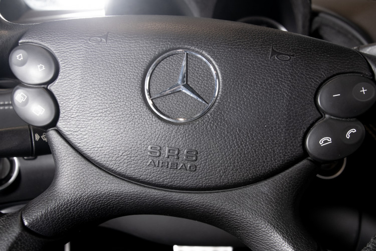 2006 Mercedes-Benz SL65 AMG 15