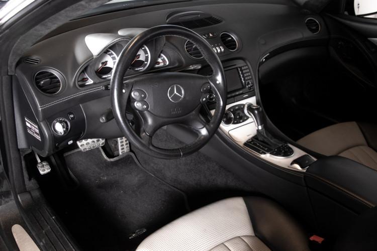 2006 Mercedes-Benz SL65 AMG 25