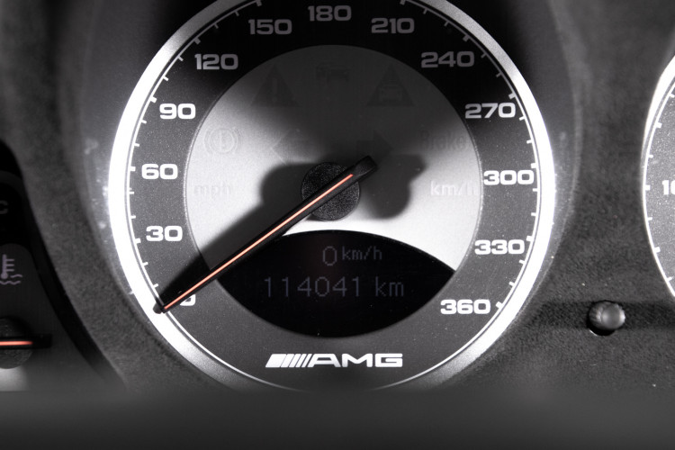 2006 Mercedes-Benz SL65 AMG 31