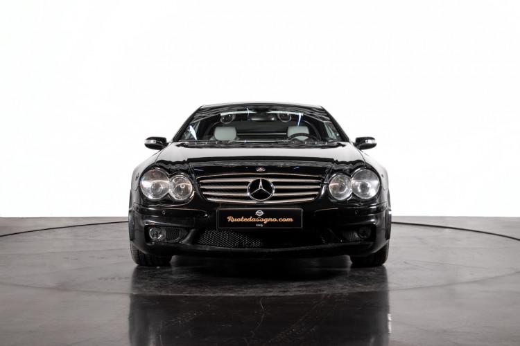 2006 Mercedes-Benz SL65 AMG 46