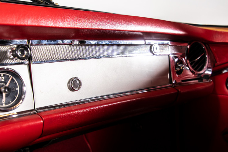 "1966 Mercedes-Benz 230 SL ""Pagoda"" 16"