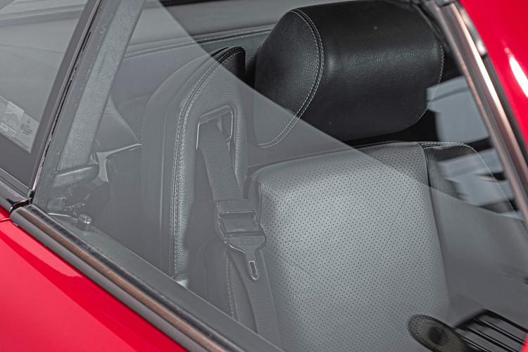 1998 Mercedes Benz 600 SL 19