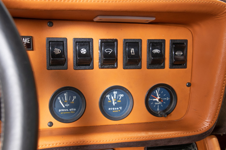 1980 Maserati Kyalami 4.9 16