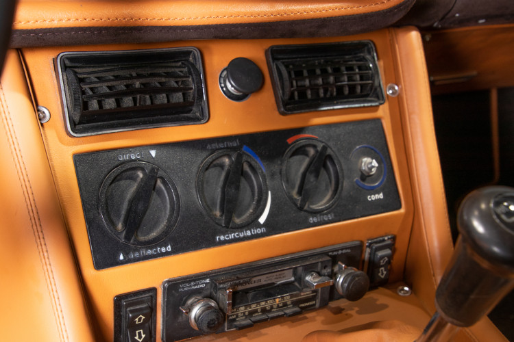 1980 Maserati Kyalami 4.9 20