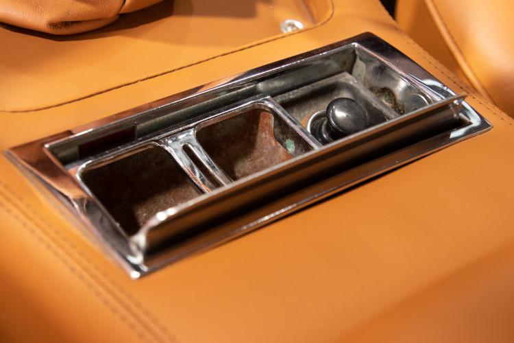 1980 Maserati Kyalami 4.9 23