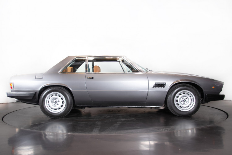 1980 Maserati Kyalami 4.9 6