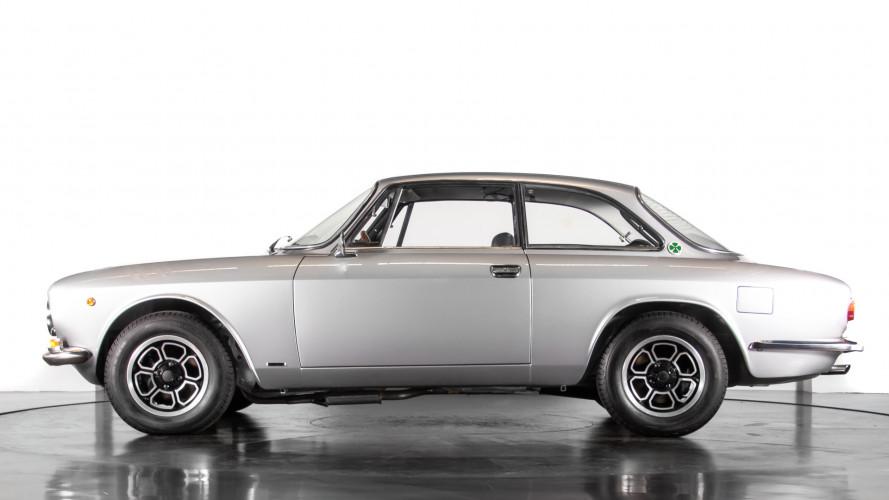 1968 Alfa Romeo GT Veloce 1750 - 1° Serie 0
