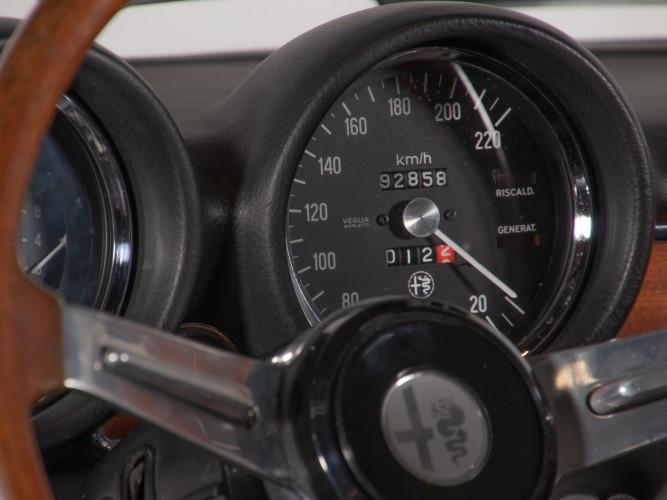 1968 Alfa Romeo GT Veloce 1750 - 1° Serie 21