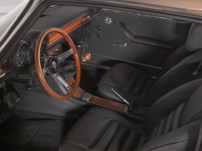 1968 Alfa Romeo GT Veloce 1750 - 1° Serie 20