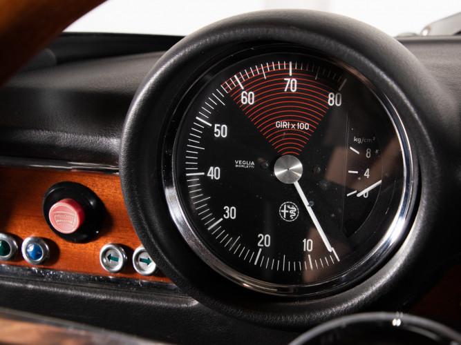 1968 Alfa Romeo GT Veloce 1750 - 1° Serie 23