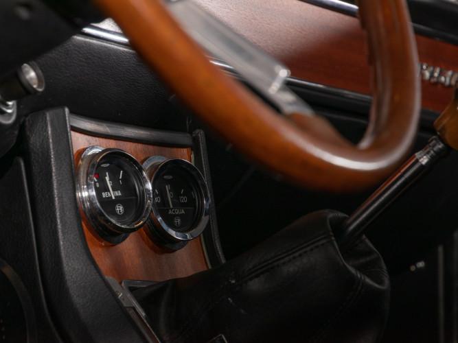 1968 Alfa Romeo GT Veloce 1750 - 1° Serie 30