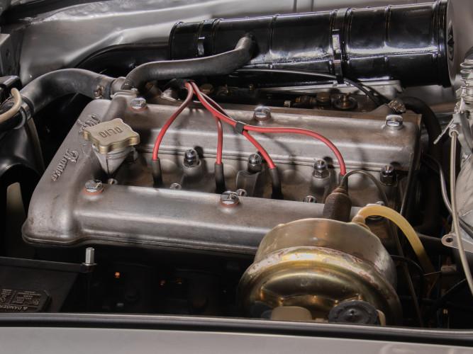 1968 Alfa Romeo GT Veloce 1750 - 1° Serie 38