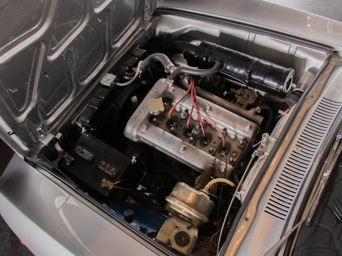 1968 Alfa Romeo GT Veloce 1750 - 1° Serie 41