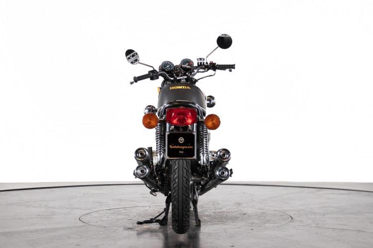 1979 Honda 500 CBK 4