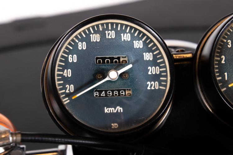 1972 HONDA CB 750 FOUR 18