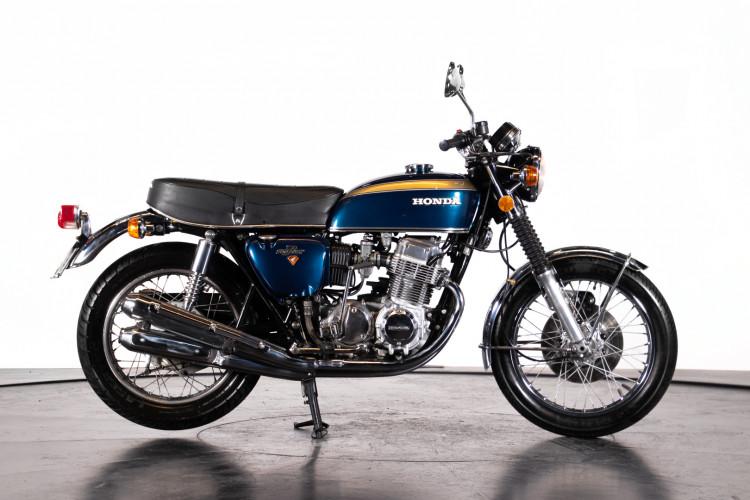 1972 HONDA CB 750 FOUR 8