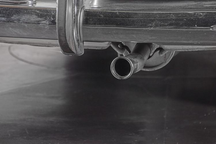 1963 Mercedes-Benz 220 SE 6