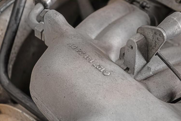 1963 Mercedes-Benz 220 SE 33