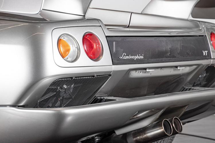 2000 Lamborghini Diablo 6.0 VT 11
