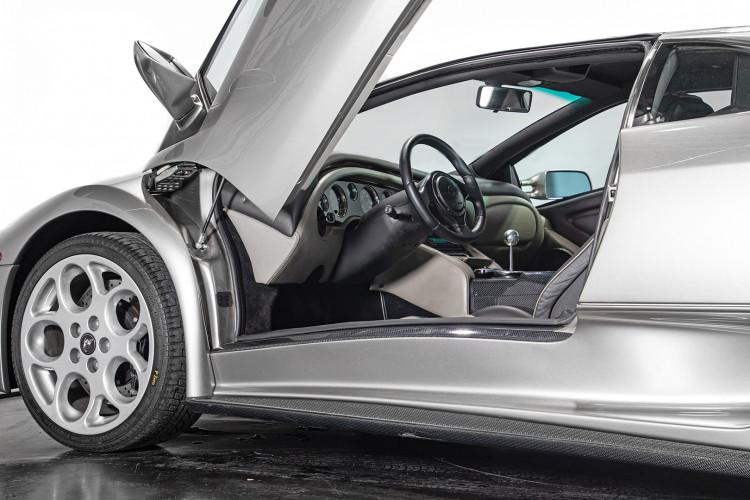 2000 Lamborghini Diablo 6.0 VT 17