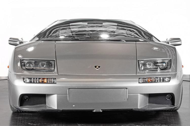2000 Lamborghini Diablo 6.0 VT 6