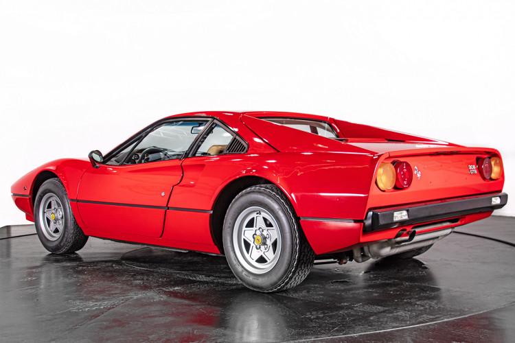 1976 Ferrari 308 GTB Vetroresina 3