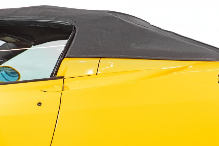 """2001 Ferrari 360 Spider """"Manuale"""" 18"""