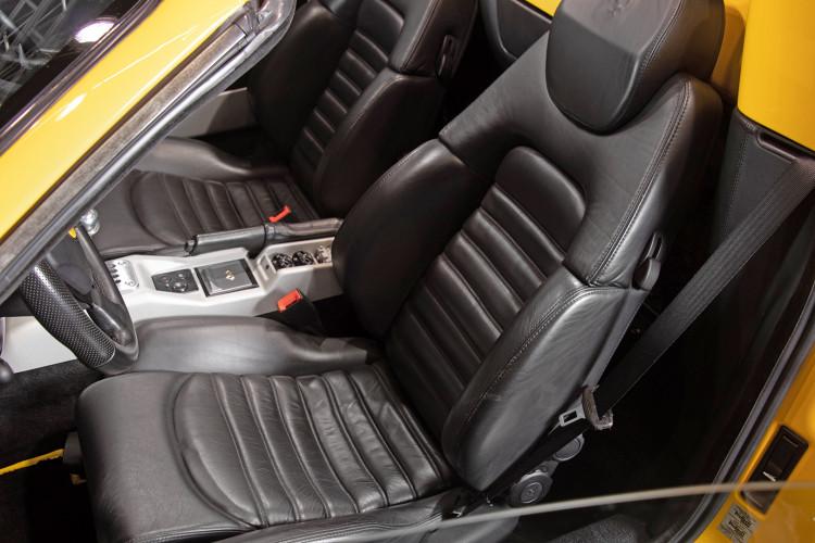 """2001 Ferrari 360 Spider """"Manuale"""" 30"""