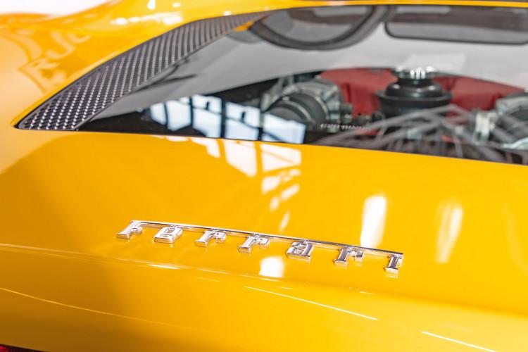"""2001 Ferrari 360 Spider """"Manuale"""" 26"""