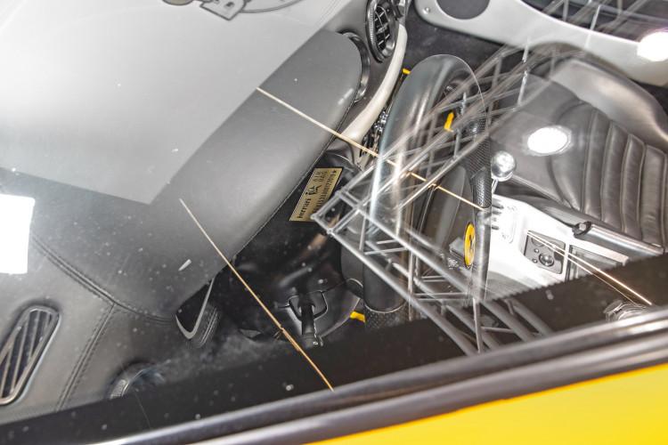 """2001 Ferrari 360 Spider """"Manuale"""" 25"""