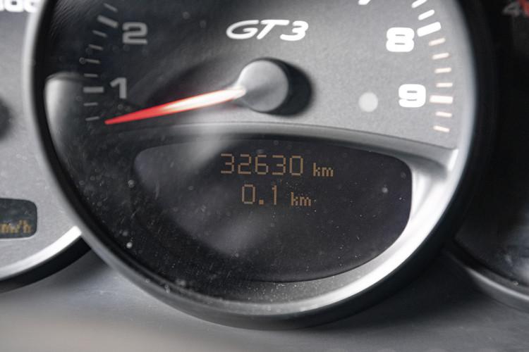 2004 Porsche 996 GT3 RS 25