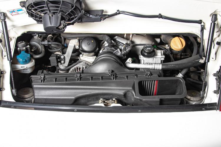 2004 Porsche 996 GT3 RS 42