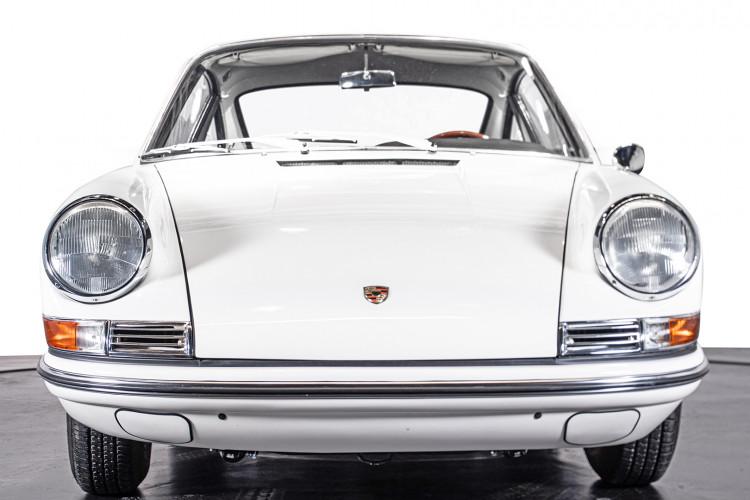 "1966 Porsche 911 2.0 L - S.W.B. ""Serie 0"" 7"