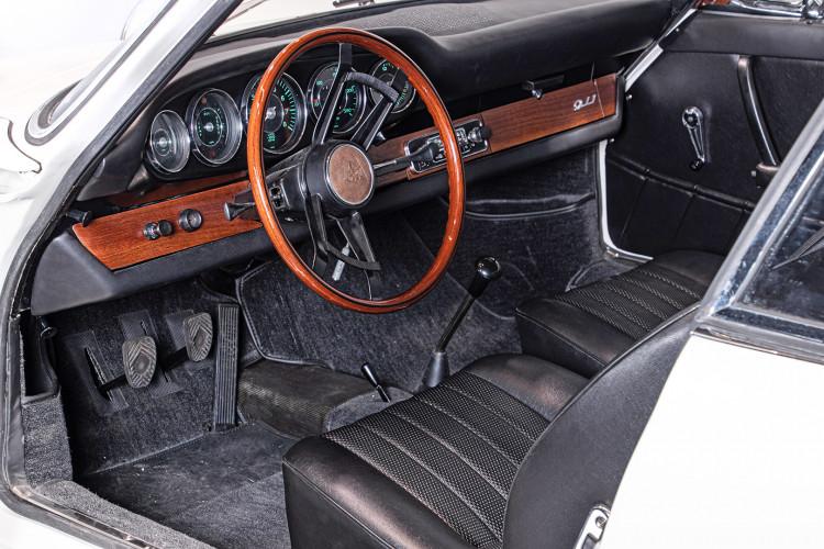 "1966 Porsche 911 2.0 L - S.W.B. ""Serie 0"" 19"