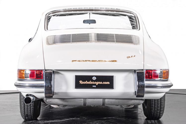 "1966 Porsche 911 2.0 L - S.W.B. ""Serie 0"" 3"