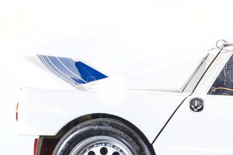 1982 Lancia Rally 037 9