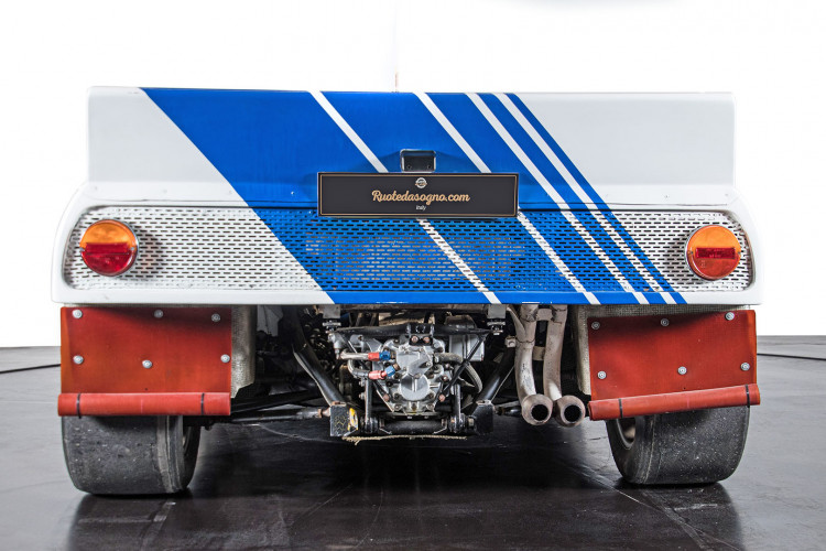 1982 Lancia Rally 037 5