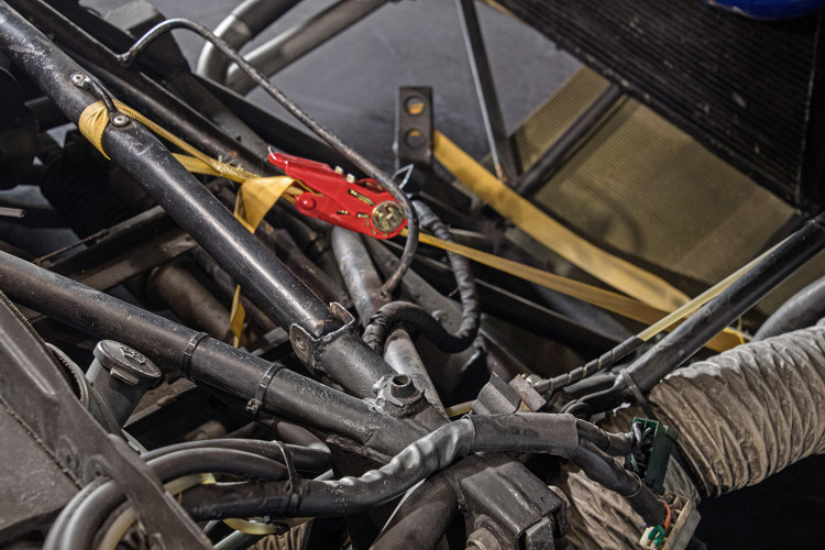 1982 Lancia Rally 037 47