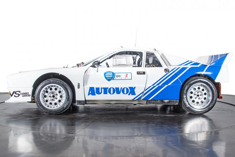 1982 Lancia Rally 037 7