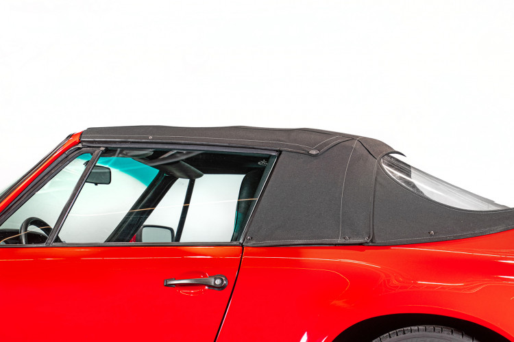 1986 Porsche 911 3.2 Cabrio 18