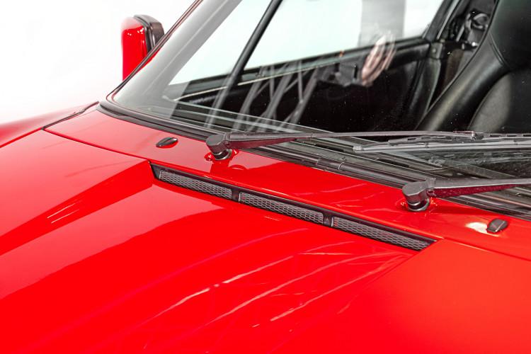 1986 Porsche 911 3.2 Cabrio 23