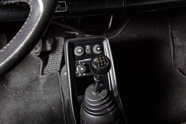 1986 Porsche 911 3.2 Cabrio 28