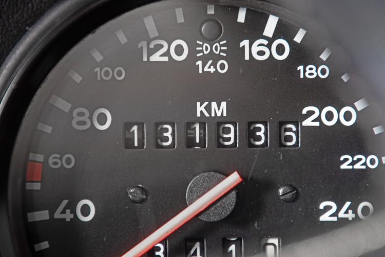 1986 Porsche 911 3.2 Cabrio 36