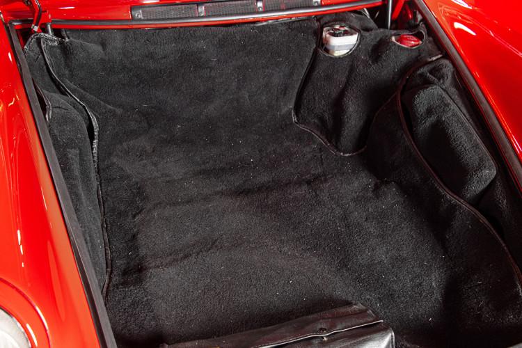 1986 Porsche 911 3.2 Cabrio 49