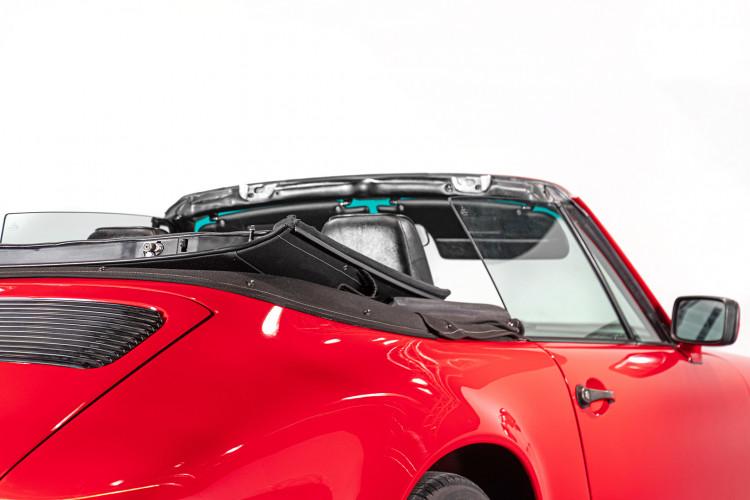 1986 Porsche 911 3.2 Cabrio 60
