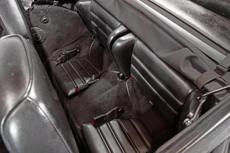 1986 Porsche 911 3.2 Cabrio 59